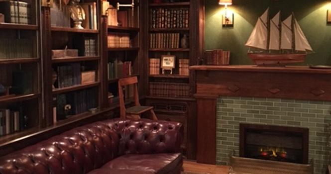 lobbybookshelves